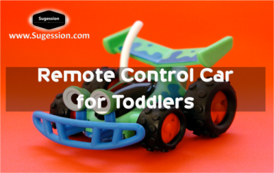 Remote Control Car for Toddlers