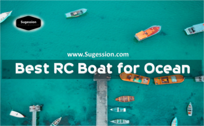 Best Remote Control Boat For Ocean