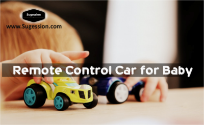 Remote Control Car for Baby