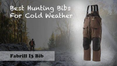 best-hunting-bibs-for-cold-weather