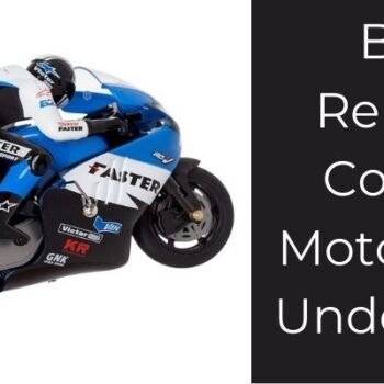 Best Remote Control Motorcycle Under $100
